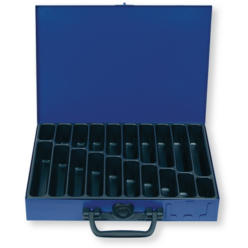 Coffret BS 3086 D 20 cases